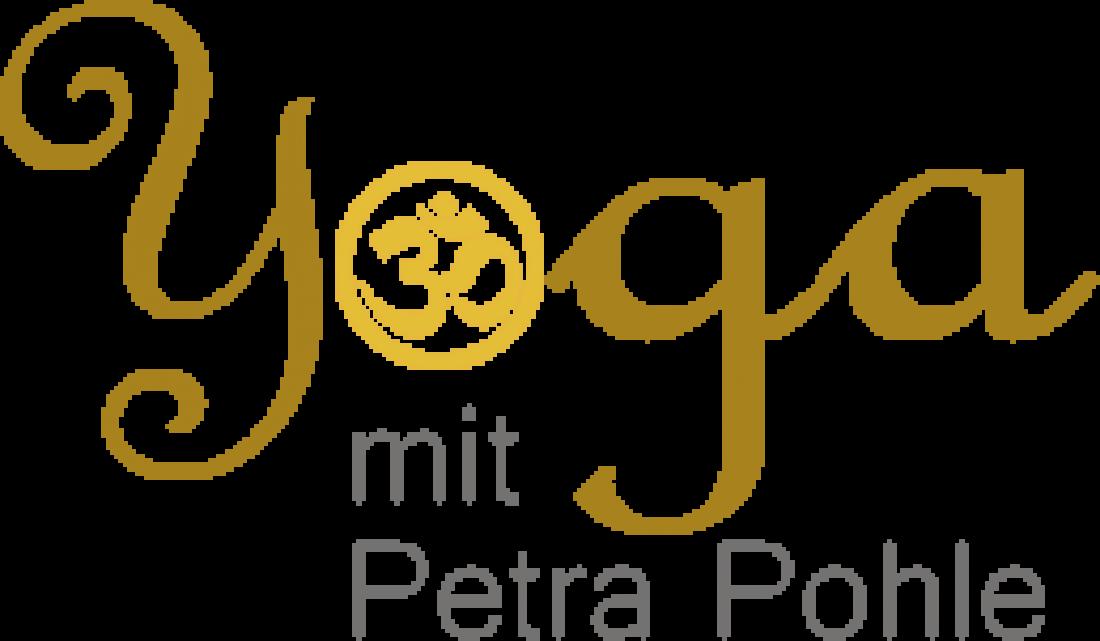 Yoga mit Petra Pohle